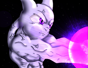 Mewtwo Pokemon 3900