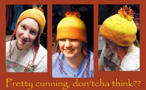 Jayne Hat by Aeternus-Spero