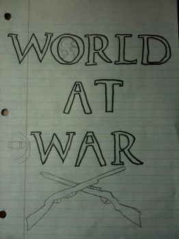 World At War unfinished by ESick32