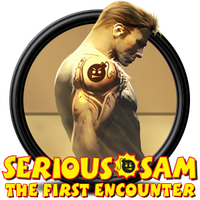 Serious Sam HD TFE by madrapper