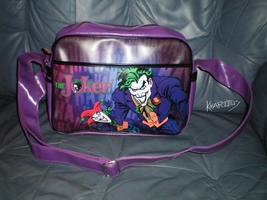 Joker bag by Kharotus