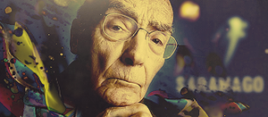 Saramago by Silphes