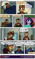 PnW #11: Welcome to College by PeterAndCompany