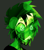 Toxic by DonitKitt