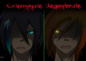 Exterminate Regenerate by WoLfPeLt102