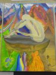 Middle picture - Surrealism by Satans-Lil-Sister