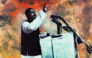 7th March 1971 Speech of Sheikh Mujibur Rahman by SaidulIslam