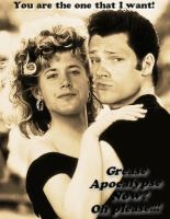 J2 - Grease Apocalypse Now by 7thNephilim