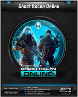 Ghost Recon Online - Pack by 3xhumed