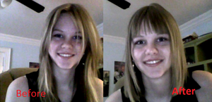 Haircut Before and After by Dark1577-7