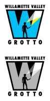 Willamette Valley Grotto Logo by donaldson1026