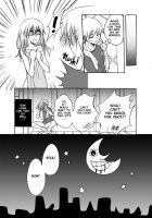 Soul Eater Doujinshi: Doubts Page 05/18 by nayght-tsuki