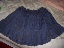 Simple Skirt by illcoveryouwjh