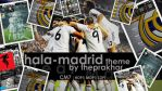 Real Madrid Theme For Android by theprakhar