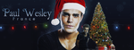 Paul Wesley France by N0xentra