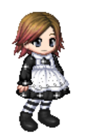 Samantha's Doll Dress by Cagefighter79