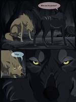 Whisper of the Wind - Page 21 by WotW-Comic