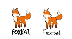 Logo Designs Final Ideas by foxhat94