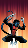 Nightcrawler by sambragg