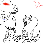 What is that thing?! - AT WIP by Tibby-san