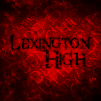 Lexington High Font by asianpride7625