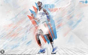 Kevin Durant Wallpaper by Kevin-tmac