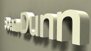 3d title work by p-mflyer