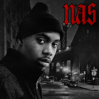 Nas - Unreleased by PADYBU
