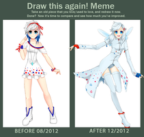 before after meme - Ozzy by i-Zorak