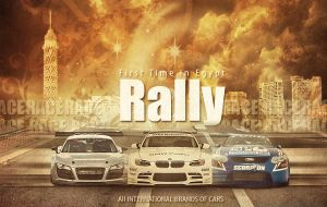 rally by momosaid