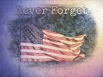Remembering 9/11 by Calypso1977