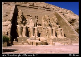 Abu Simbel rld 01 by richardldixon