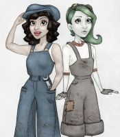 Working Class by sophie427
