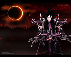Hades  Final Battle [Eclipse] by Mitt-Hades