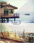 Action 22 by diastereomer