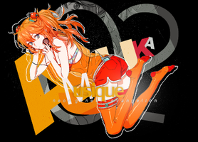 Asuka by Hime13