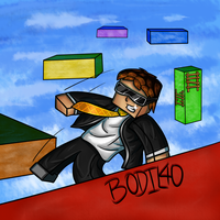 BODIL40 by GoldSolace