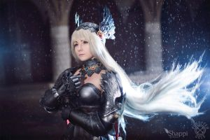 Zangeki no Reginleiv : Brunhilde by Shappi