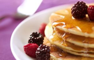Pan Cakes by saadany
