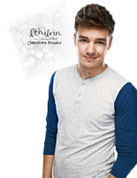 Liam Payne render [.png] by Ithilrin by Ithilrin