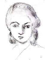 Olympe de Gouges by tomuchtime