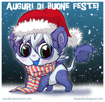 Auguri Di Buone Feste by StePandy