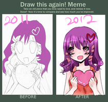 Before After Meme by abonn