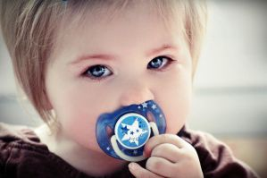 The Paci by LoveShotsPhotography