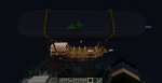 Kenorothian Flagship Update. by Darkwolfthelycan