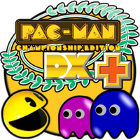 PAC-MAN Championship Edition DX Plus by POOTERMAN