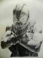 Bane by thwats