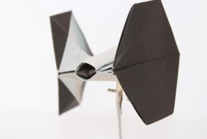 Tie-Fighter by Tubal-Cain