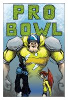 Pro Bowl Cover Color by dalubnie