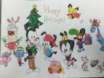 Happy Holidays from MMW2010 by mrmenworld2010